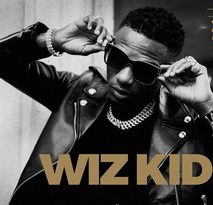 Wizkid - 7 Things You Probably Didn't Know About The Ojuelegba Singer