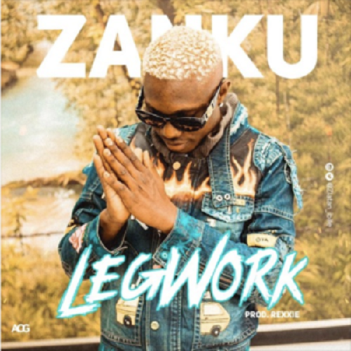 Zlatan Zanku (Legwork) Mp3 Download