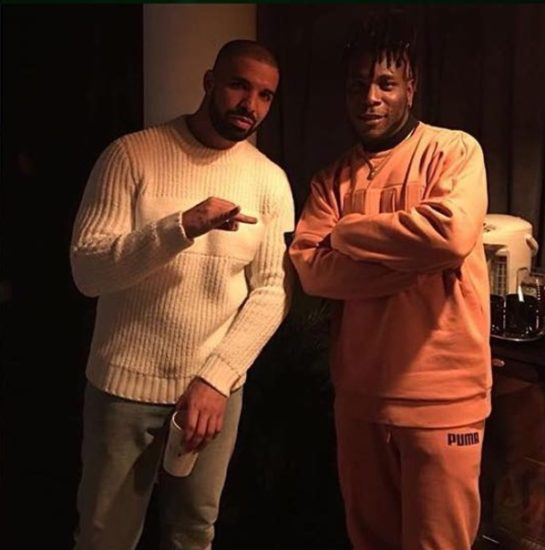 drake and burna boy mp3bullet