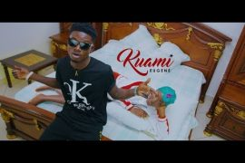 Kuami Eugene Walaahi Video Download