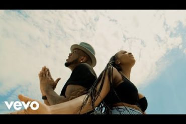 Mr P Ft. Simi Zombie Video Download