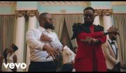 D'Banj Ft. Cassper Nyovest Something For Something Video Download
