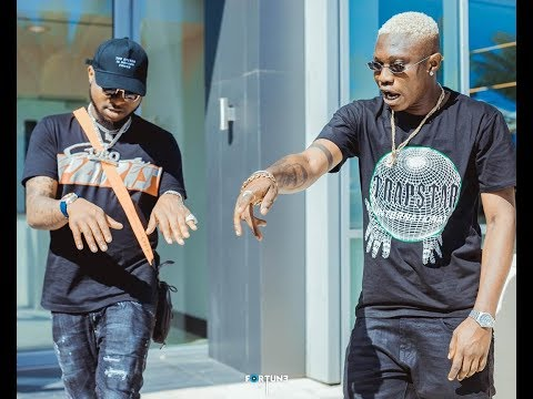 Zlatan Osanle Ft. Davido  Video Download