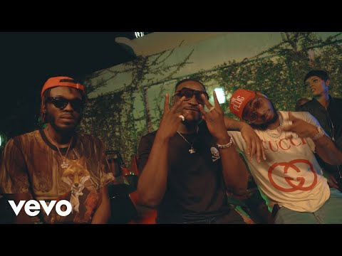 2Sec x Davido x Peruzzi My Head Video Download