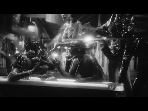 Skepta Pure Water Video Download