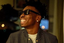 10 Lines From The Mayor Of Lagos That Proves Mayorkun Is A Badass Lyricist