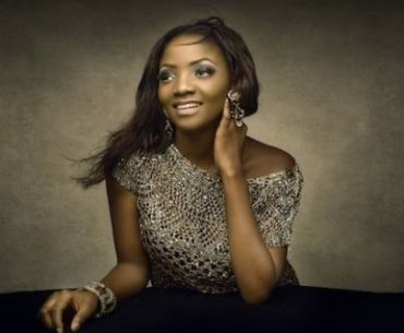 Simi : 7 Facts You Don't Know About The Newly Wed