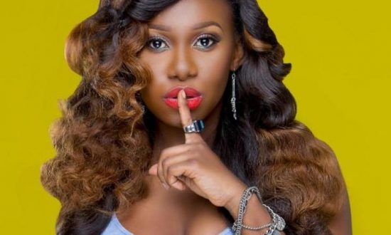 Niniola: 7 Facts You Don't Know About The 'Maradona' Singer
