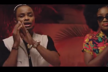 Bukunmi ft. OlaDips See Wahala Video Download