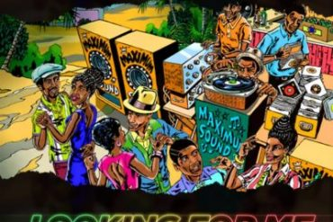 DJ Kentalky Looking For Me ft. Harrysong , Skales & Yemi Alade Mp3 Download