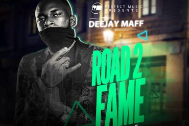 DJ Maff – Road2Fame November 2018 Edition