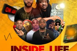 DJ Real Inside Life (Special Mix)