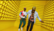 DJ Spinall Omoge ft. Dotman Video Download