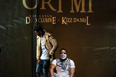 DJ Xclusive ft Kizz Daniel