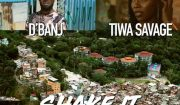 D'banj Shake it ft. Tiwa Savage  Mp3 Download
