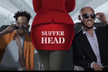 Download Mr Eazi ft 2baba Suffer Head Mp3 Download