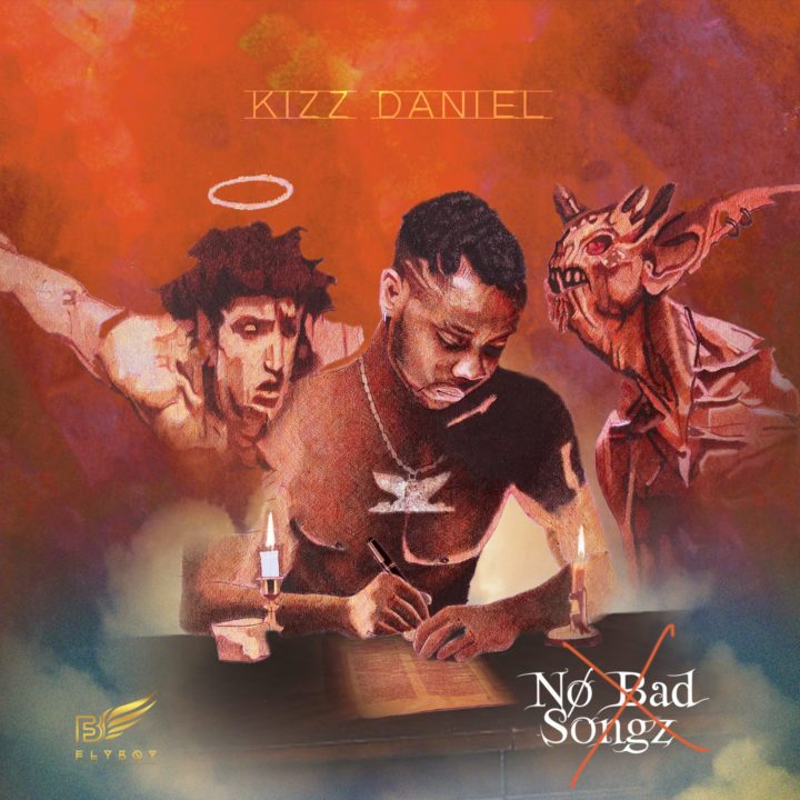 Kizz Daniel Maye Mp3 Download