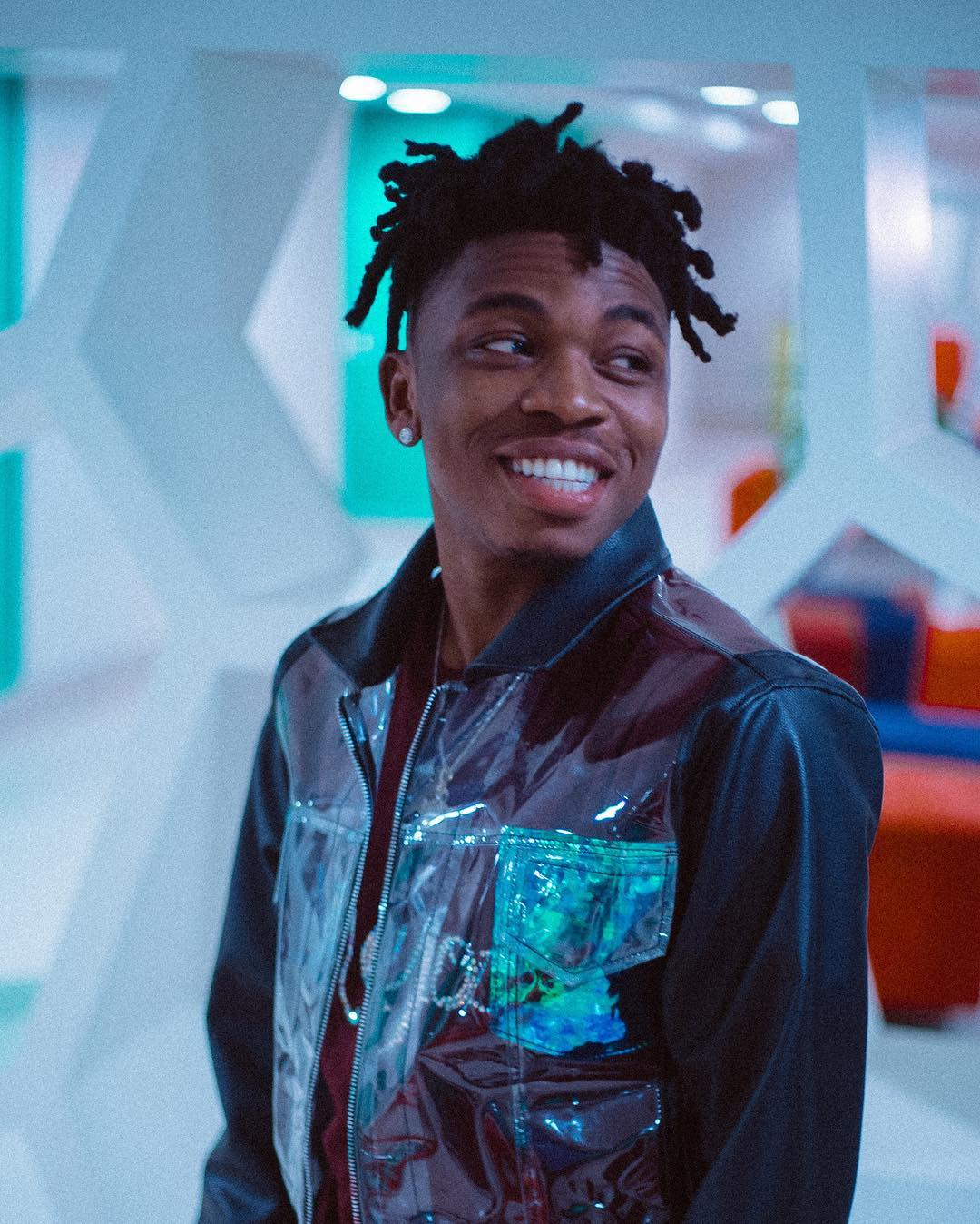 Mayorkun Drama Queen Mp3 Download