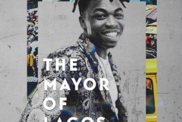 Mayorkun  Oshepete ft. D'Banj Mp3 Download