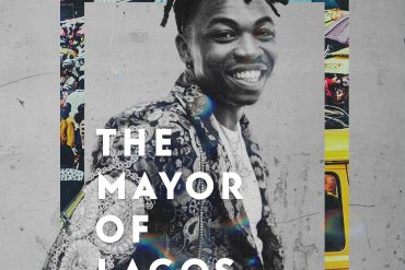 Mayorkun Sope Mp3 Download