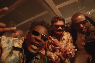 Mr Eazi Chicken Curry ft. Sneakbo & Just Sul Mp3 Download