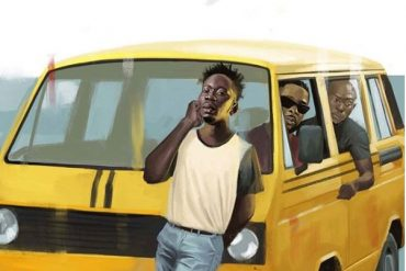 Mr Eazi Dabebi ft. King Promise & Maleek Berry Mp3 Download Mr Eazi Dabebi Mp3