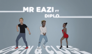 Mr Eazi Open & Close ft. Diplo Mp3 Download