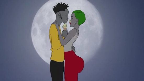 Mr Eazi She Loves Me Mp3 Download