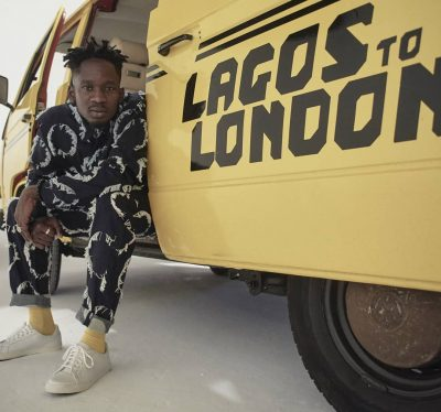 Mr Eazi Surrender ft. Simi Mp3 Download
