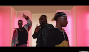 Nana Rogues To The Max ft. Wizkid & Not3s Video Download