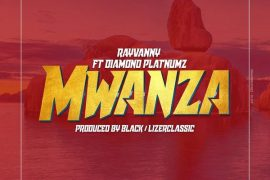 Rayvanny Mwanza ft. Diamond Platnumz Mp3 Download