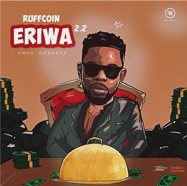Ruffcoin Eriwa 2.2 Mp3 Download