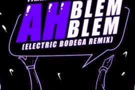 Timaya Ah Blem Blem Electric Bodega Remix Mp3 Download