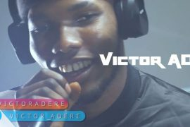 Victor AD Hero Mp3 Download
