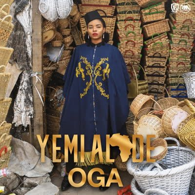 Yemi Alade Oga Mp3 Download