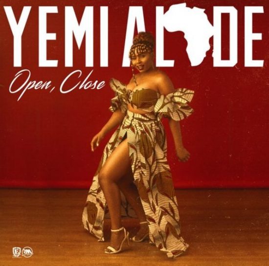 Yemi Alade Open, Close Mp3 Download