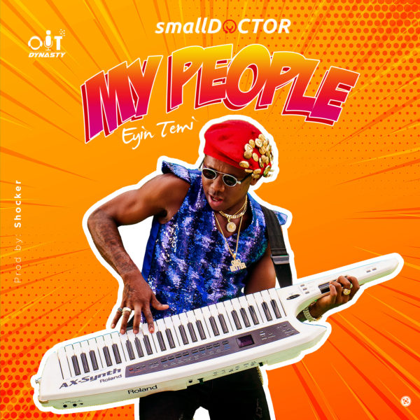 small DOCTOR My People Mp3 Download