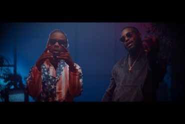 DJ Neptune Ft. Maleek Berry  My World Video Download