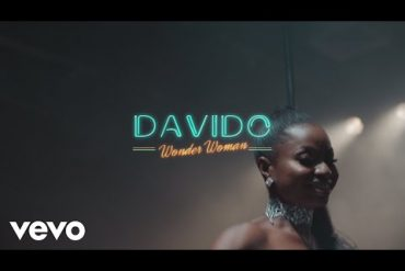Davido Wonder Woman Video Download