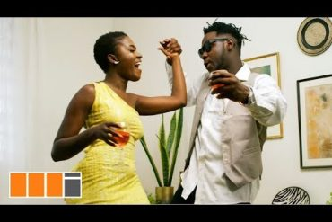 Medikal Ayekoo ft. King Promise Video Download