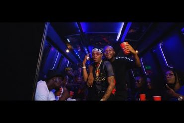 King Promise Ft. Wizkid Tokyo Video Download