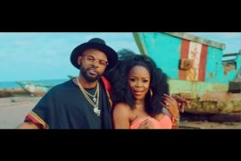 Omawunmi ft Falz – Hold My Baby Video Download