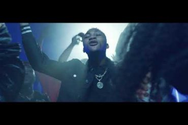 Picazzo Ft. Olamide Macaroni Video Download