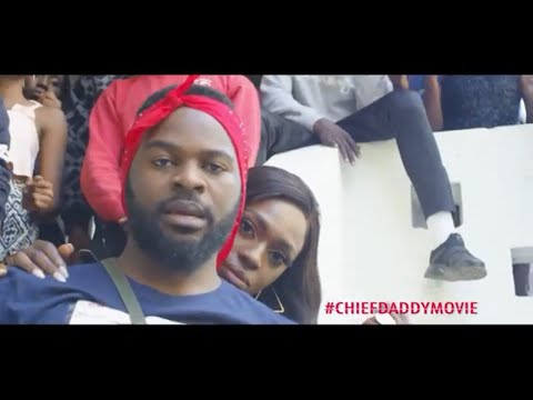 """Falz – """"Who's your Daddy"""""""