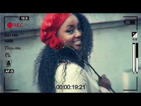 Vanessa Mdee The Way You Are Video Download
