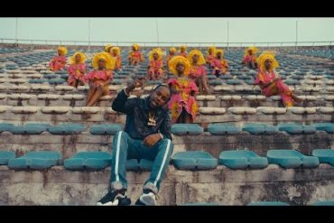 Popcaan Ft. Davido Dun Rich Video Download