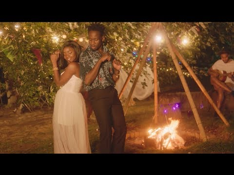 Mr Eazi Ft. Simi Surrender Video Download