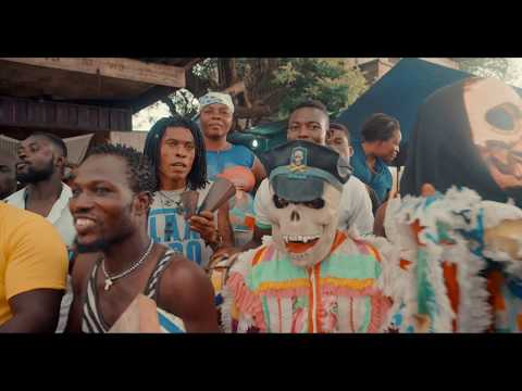 DJ Mic Smith Jama ft. Patoranking & Shaker Video Download