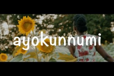Aramide Ayokunnumi Video Download