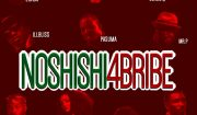 2Baba, Falz, Slimcase, Timi Dakolo, Pasuma, Mr P, Simi & others - No Shishi For Bribe Mp3 Download